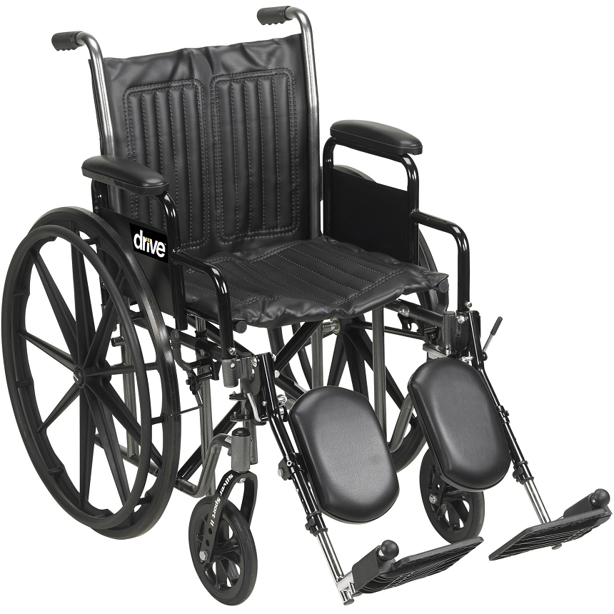 Rent Wheelchair or Mobility Scooter Anywhere in San Diego