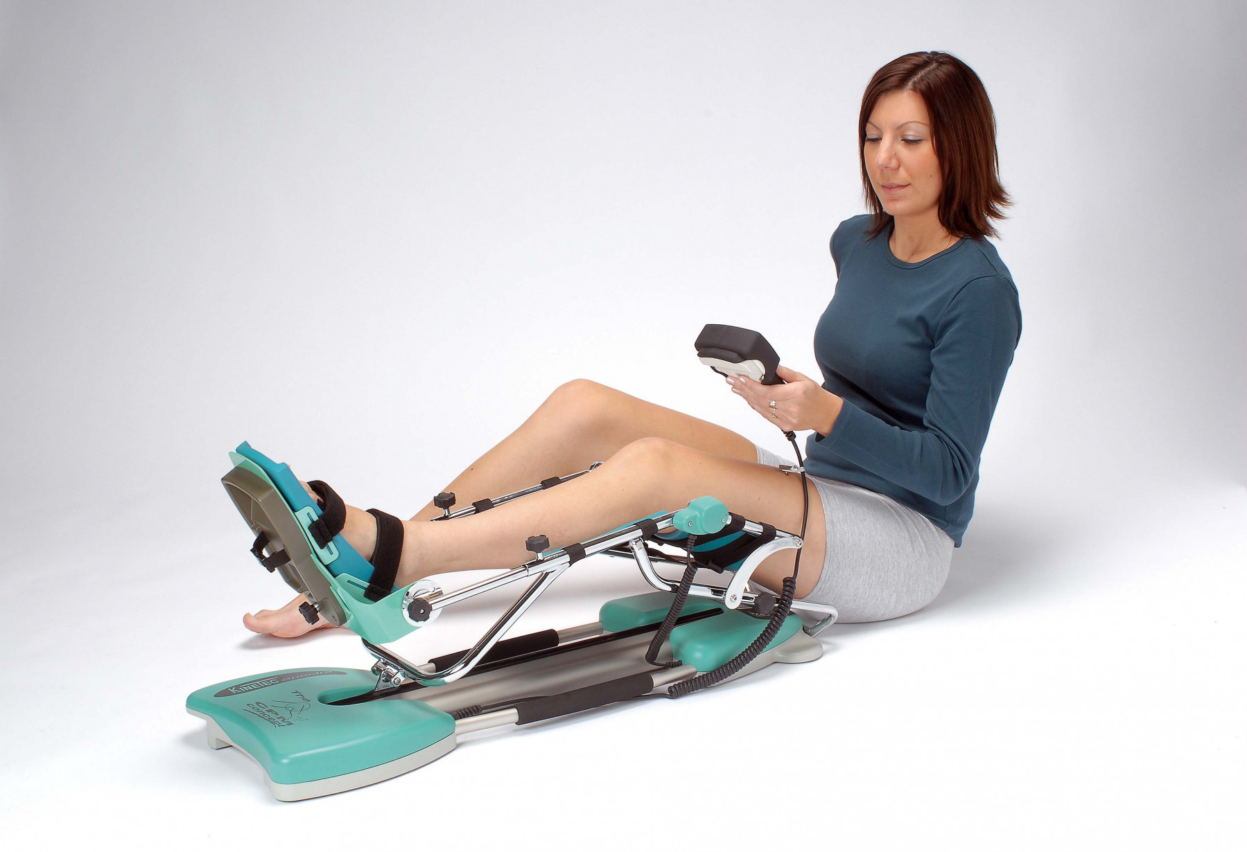 Rent Kinetec Spectra Knee Continuous Passive Motion Machine (CPM) machine