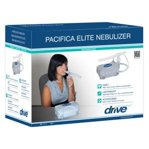Drive Medical Pacifica Elite Nebulizer 18070