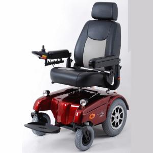 Merits Gemini P30111 Power Wheelchair