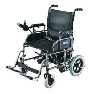 Merits Travel-Ease p101 Power Wheelchair