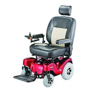 Merits Atlantis P710 Power Wheelchair