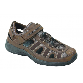 Orthofeet Clearwater Orthotic Sandals
