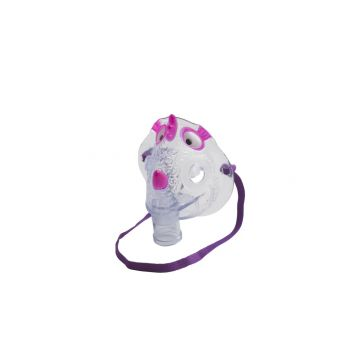 Drive Medical Airial Nic the Dragon Nebulizer Mask MQ0047