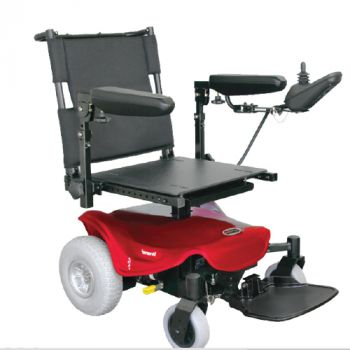 888WA Streamer Sport Rehab Power Wheelchair