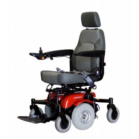 Shoprider 6runner 10 Power Wheelchair