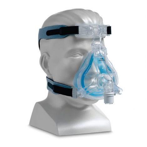 Philips Respironics ComfortGel Blue Full Face Mask & Headgear 1081801