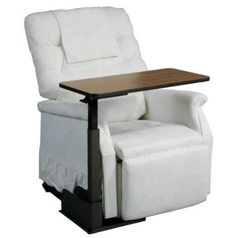 Drive Medical Lift Chair Table 13085