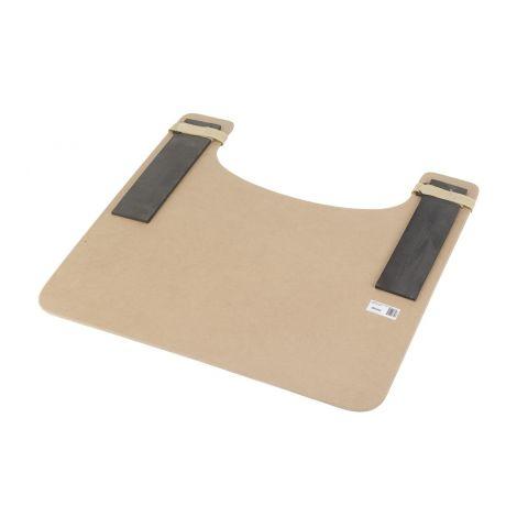 Drive Medical Portable Wheelchair Tray