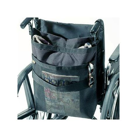 EZ-Access Wheelchair Back Carry-On