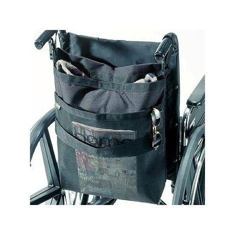 EZ-Access Wheelchair Back Carry-On