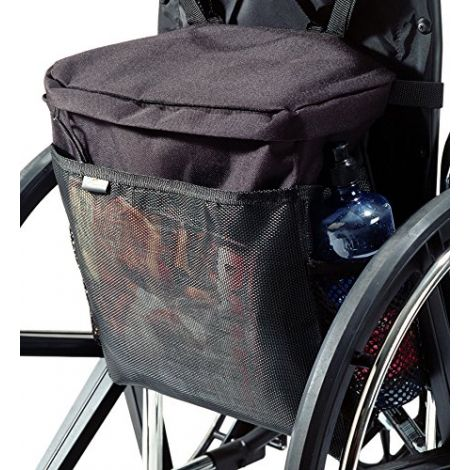 EZ-Access Wheelchair Pack Carry-on - Black