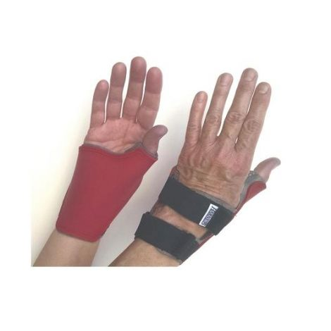 Harness Quad Cuff Gloves