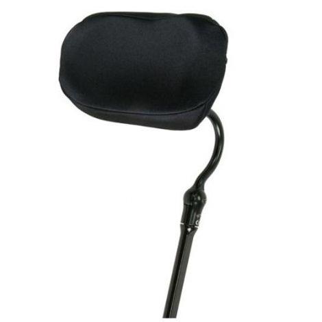 Jay Whitmyer PLUSH Headrest System