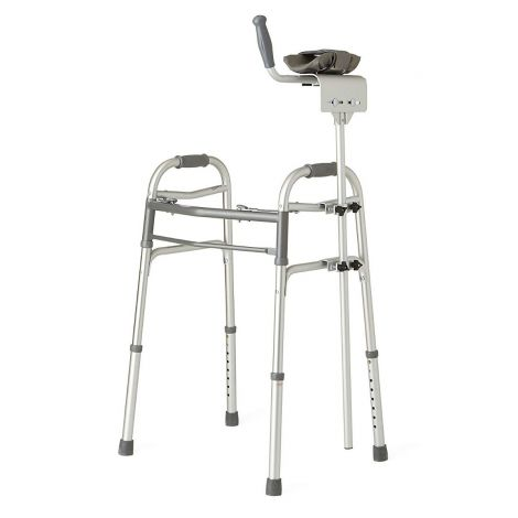 Medline Platform Walker Attachment