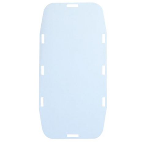 Medline PVC Transfer Board, Wide Full Length
