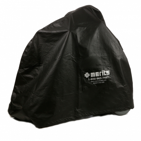 Merits Power Wheelchair Cover Large PWCC