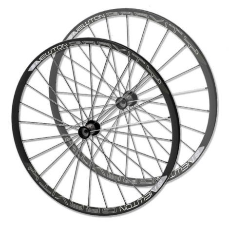 Motion Composites Newton Gravity Wheels
