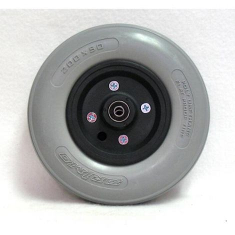 "New Solutions Caster Wheel Assy 8"" x 2"""