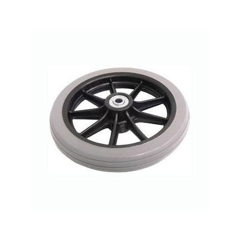 "Nova 6"" Grooved Wheel"