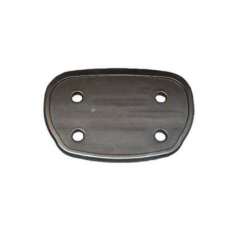 Nova Blow Molded Seat for 4216