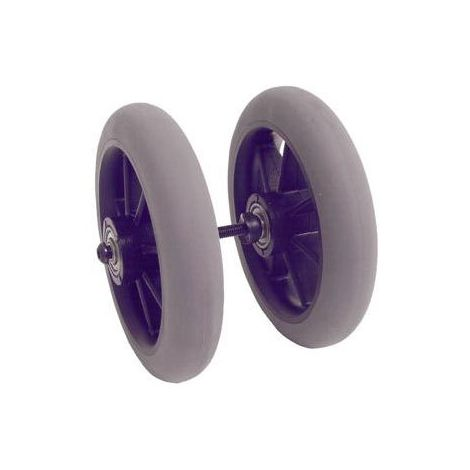 Nova 4200 Complete Double Rear Wheel