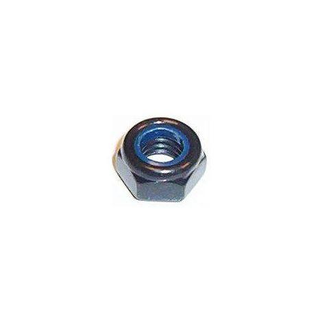 Nova Wheel Axle Nut
