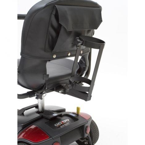Pride Mobility Oxygen Tank Holder