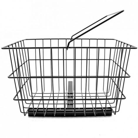 Pride Mobility Rear Basket