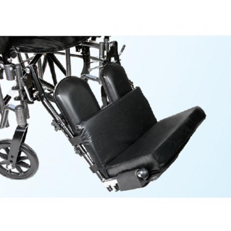 Proactive Medical Protekt Footrest Extender/Legrest Pad