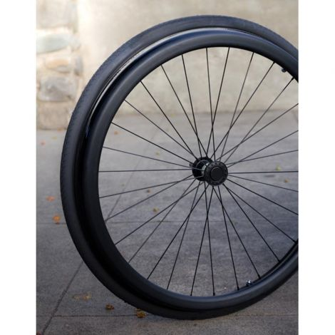 TiLite Shadow Wheelchair Wheels CP105