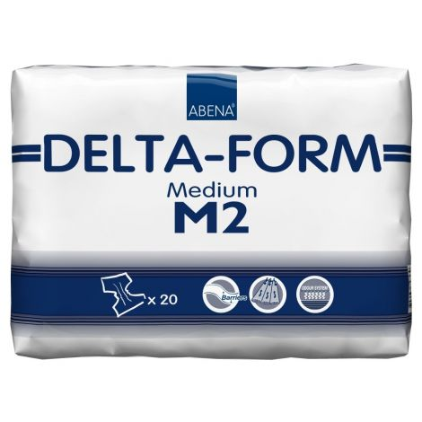 Abena DELTA-FORM Breathable Briefs 308875
