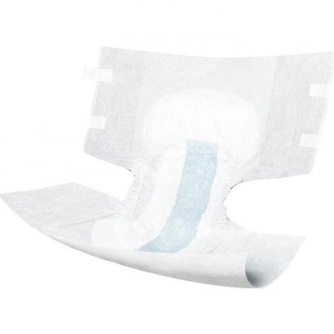 Medline Asorbs Ultra-Soft Plus Briefs MTB60700