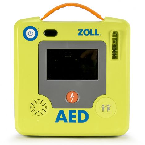 ZOLL AED 3 - BLS 8513-001103-01