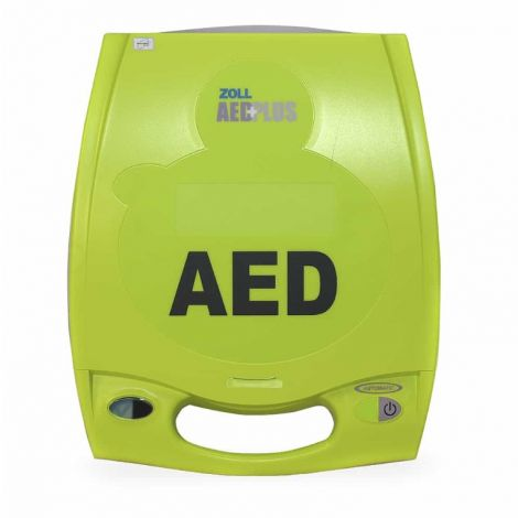 ZOLL AED Plus 20100000102011010