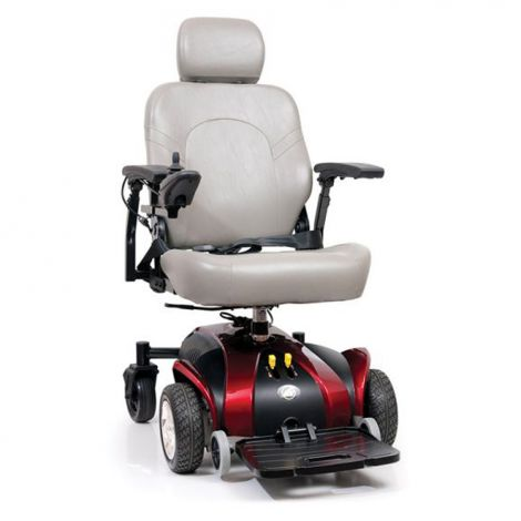 GP205F_Golden Alante Sport GP205F Power Chair