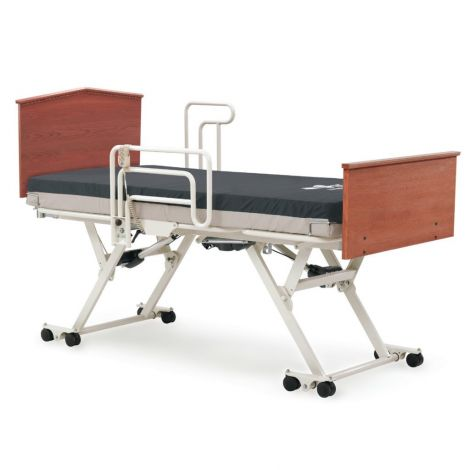 Invacare Carroll Series CS5 Adjustable Bed IHCS5