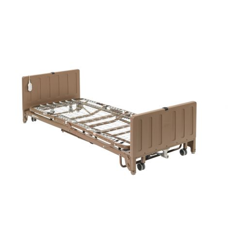 Drive Medical Full Electric Low Height Bed 15005