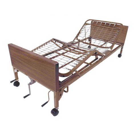 Drive Medical Ultra Light Bed Frame