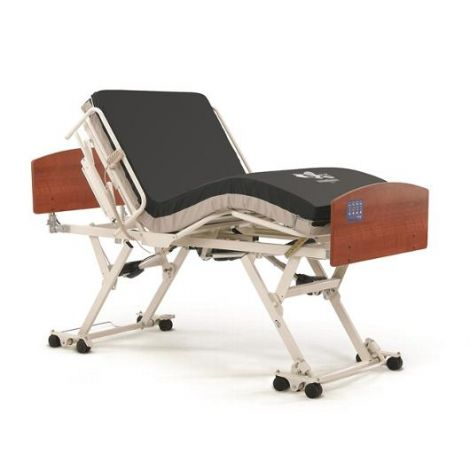 Invacare Continuing Care CS Series CS7 Bed