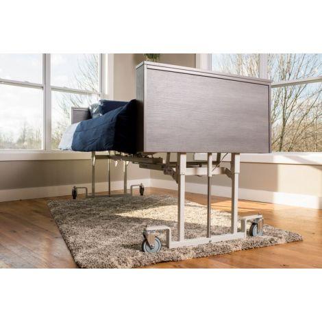 Med-Mizer Pivot Bed PR8000DS