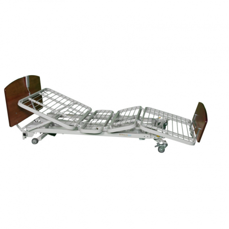 Med-Mizer Retractabed Quick-Ship Bed Frame