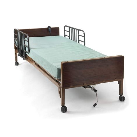 Medline Basic Semi-Electric Bed