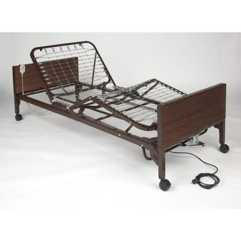 Medline MedLite Semi-Electric Bed