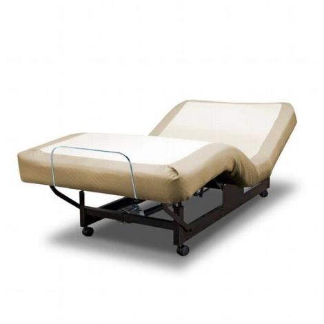Sleep-Ezz Standard Adjustable Bed Frame