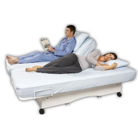 Transfer Master The Valiant HD and Valiant Super HD Hi/Lo Bed
