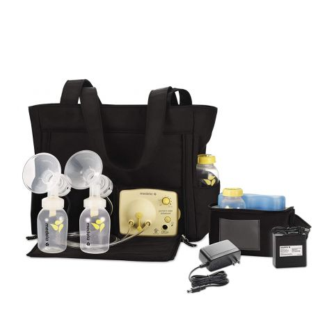 Medela Pump In Style Advanced Breast Pump with On-the-go Tote 101036449