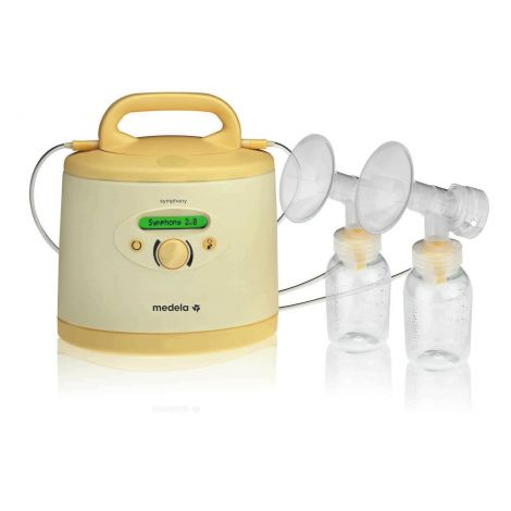 Medela Symphony Breast Pump (Electric Only)