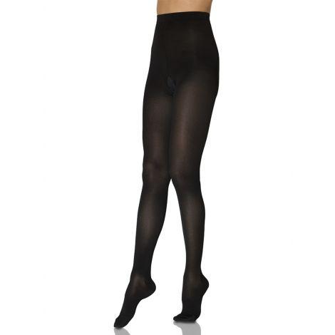 Sigvaris Women's Essential Opaque Pantyhose Plus 862PL