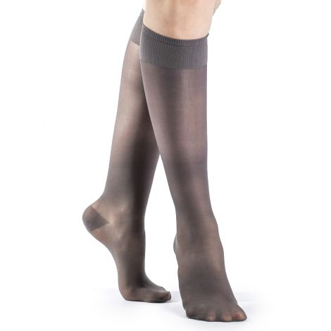 Sigvaris Women's Sheer Fashion Calf 120C